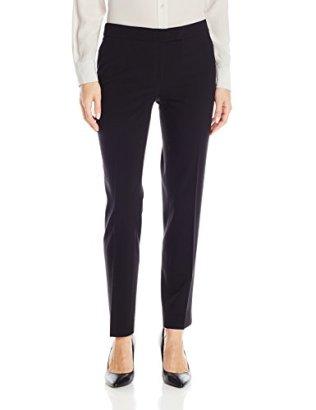 Anne-Klein-Womens-Slim-Leg-Pant-Black-14