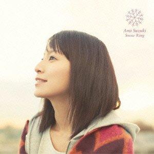 Snow Ring  (MINI ALBUM+DVD)