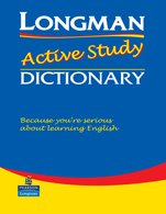 Longman Active Study Dictionary of English