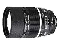 Nikon 135mm f/2.0D AF DC-Nikkor Lens for Nikon Digital SLR Cameras