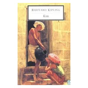 Kim (Classic, 20th-Century, Penguin) Publisher: Penguin Classics