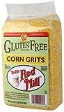 Corn Grits, Gluten Free - 2 / 24 Oz. Bags * Bob's Red Mill