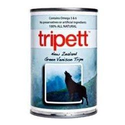 Venison Tripe