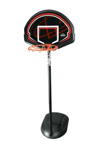 Youth Adjustable Portable Basketball System
