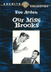 "Cover of ""Our Miss Brooks"""