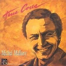 Michel Mallory - album cover