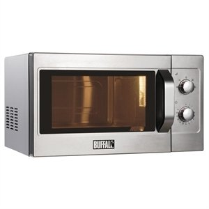 best deal microwaves heavy duty manual commercial microwave oven 1100w