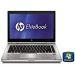 HP EliteBook Core i5 4GB, 500GB HDD, 14″ Notebook for $719.99 + Shipping