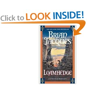 Loamhedge (Redwall)