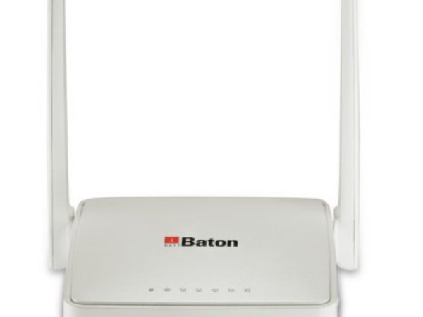 iBall IB-WRX300NM Wireless-N Router