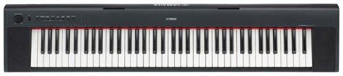 Yamaha NP30 76-Key Portable Grand Piano