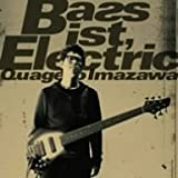 Bassist,Electric