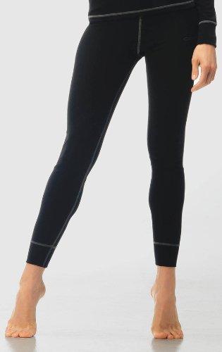 gWinner ® Damen Funktionsunterwäsche - Lange Unterhose - SILVERPLUS®