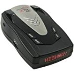 Whistler XTR-430 Radar/Laser Detector with Red Text Display for $78.94 + Shipping