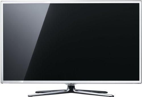 Samsung UE50ES6300SXZG 127 cm (50 Zoll) LED-Backlight-Fernseher,  Energieeffizienzklasse A (Full-HD, 200 Hz, DVB-T/C/S2) schwarz