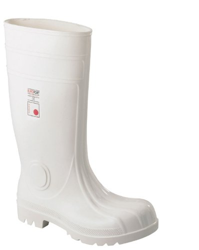 EUROMAX Stiefel SAFE GIGANT - S4 - 35470