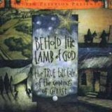 "Cover of ""Behold the Lamb of God"""