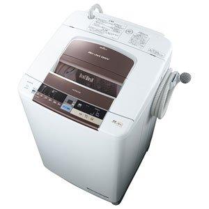 日立洗濯機ビートウォッシュが排水系C2エラーの時に試して ...