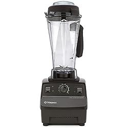 Vitamix Super TNC 5200 - Licuadora, color negro