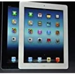 Apple iPad 3 4G 64Gb White Factory Unlocked for $855 + Shipping