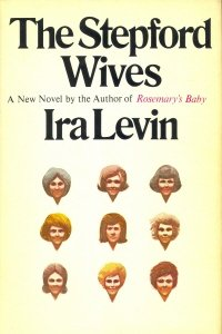 "Cover of ""The Stepford Wives"""