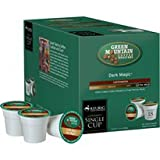 Green Mountain Dark Magic Extra-Bold Coffee for Keurig Brewing Systems - 120 K-Cups