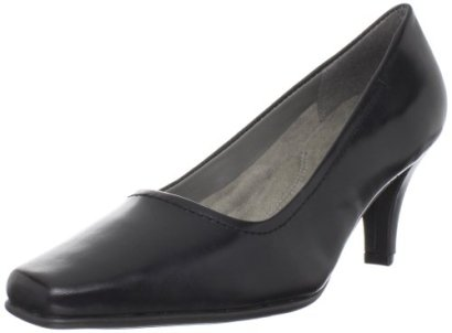 Aerosoles-Womens-Envy-Pump-Black-Leather-9M