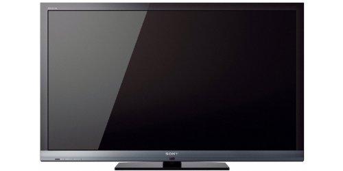 Sony BRAVIA KDL-32EX715 81,3 cm (32 Zoll) LED-Backlight-Fernseher (Full-HD, 100Hz, DVB-T/-C/-S2) schwarz