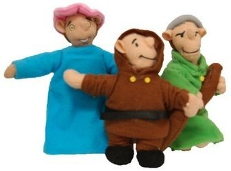 settlers of catan plush