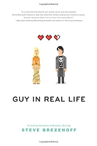 book cover of  Guy in Real Life