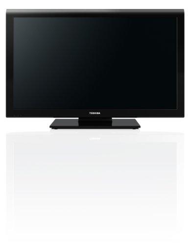 Toshiba 32AV933G 80,2 cm (32 Zoll) LCD-Fernseher, Energieeffizienzklasse B (HD-Ready, 50Hz, DVB-T/C, CI+) schwarz