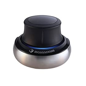 3Dconnexion SpaceNavigator PE (Personal Edition) 3D Navigation Device USB ( 3DX-700029 )