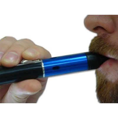 Click N Smoke all In One Vaporizer W/Wind Proof Torch Lighter