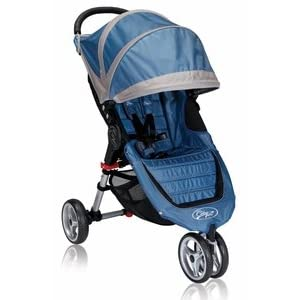 Baby Jogger 2012 City Mini Single Stroller