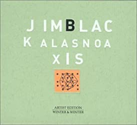 "Cover of ""AlasNoAxis"""