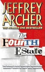 """Cover of """"The Fourth Estate"""""""
