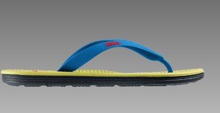 Nike Herren Badeschuhe SOLARSOFT THONG, Größe Nike US:45 (US 11)