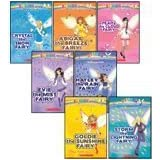 Weather Fairies books (Rainbow Magic)