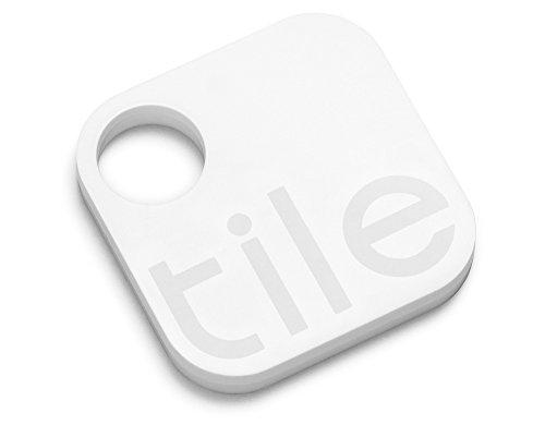 Tile(タイル) iPhone/Andoroid 携帯GPS Bluetooth 鍵、財布、貴重品等の紛失防止・盗難対策