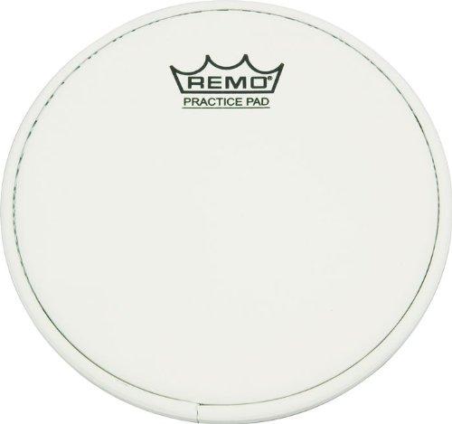 Remo Ambassador Coated Practice Pad Head 6 IN