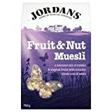 Jordans Fruit & Nut Muesli 750G