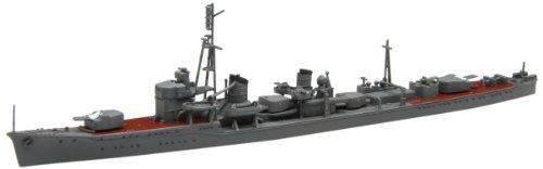 1/700 特シリーズNo.81日本海軍駆逐艦 白露型 「時雨」「五月雨」