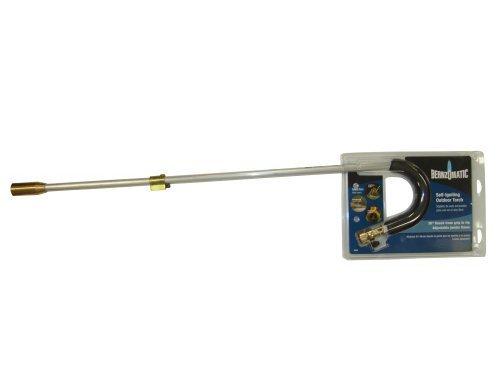 Bernzomatic 19425 JT850 Self-Igniting 20,000 BTU Outdoor Torch