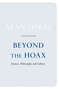 "Cover of ""Beyond the Hoax: Science, Philo..."