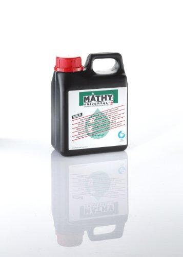 MATHY®-M Motorenöl - Additiv (1,0l)