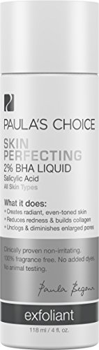 Paula's Choice 2% BHA Liquid - Skin Perfecting