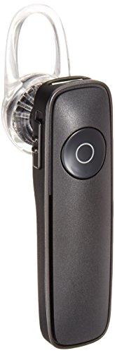 【国内正規品】 PLANTRONICS Bluetooth ワイヤレスヘッドセット Marque2 M165黒 M165-B