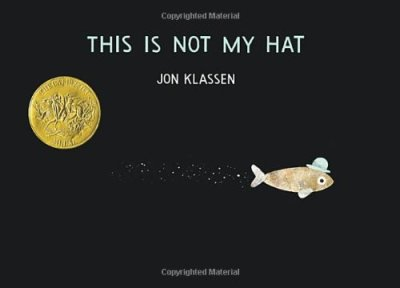 https://www.goodreads.com/book/show/13531024-this-is-not-my-hat?ac=1