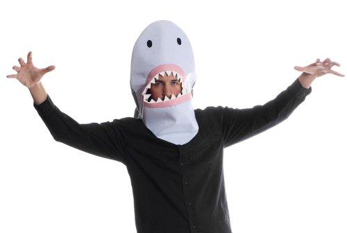 Man Eating Shark Halloween Costumes