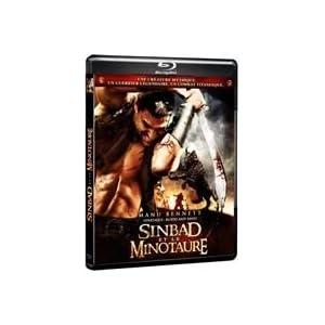 Sinbad et le minotaure [Blu-ray]